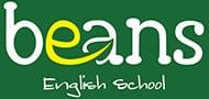 明石・神戸の英会話教室ビーンズイングリッシュスクール ロゴ
