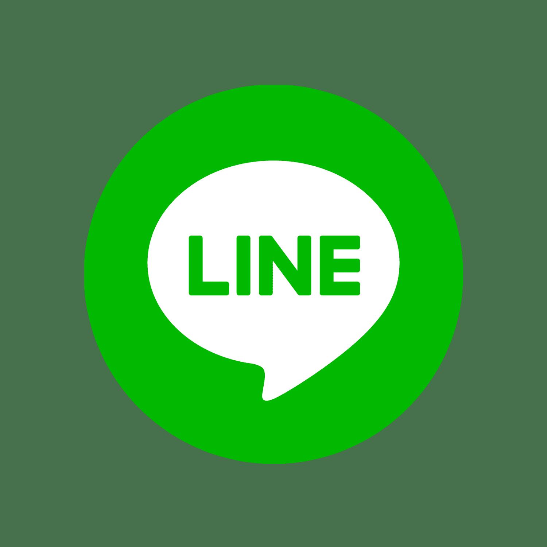 明石・神戶の英会話教室ビーンズイングリッシュスクール LINE ロゴ