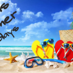 夏休み・コロナ対策・英検月間について